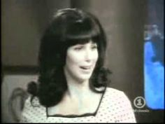 Cher - The Shoop Shoop Song (It's in His Kiss) (Mermaids Soundtrack) (Of... Inspired by Melissa's 'mermaid' bridesmaid dress