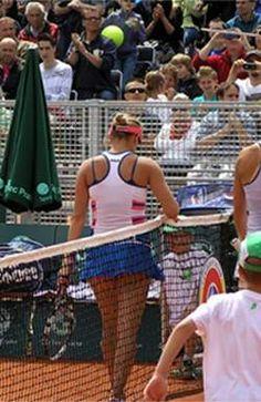 Турнир WTA Women's Prague Open пройдет в середине июля в Чехии Sumo, Wrestling, Sports, Lucha Libre, Hs Sports, Sport