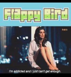 flappy bird ruined me