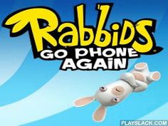 Rabbids Go Phone Again HD  Android Game - playslack.com , insane but humorous leporid Rabbids will become an unfortunate, the first one whom you will pain. He really likes to be beaten, thrown and being demolished  in any accomplishable route. This completely socializing  game consists of several abilities. We can open 60 different enlivened acts such as attacker, biting his ear, traps he puts his fingers in and lots of other fascinating things. You can simply fling him, resistance his ear…