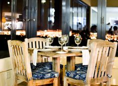 Mother's Day at De Grendel Restaurant Restaurants, Wine, Table Decorations, Day, Furniture, Home Decor, Homemade Home Decor, Restaurant, Home Furnishings