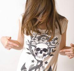 cooles T-shirt :D