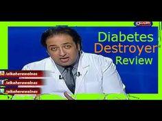 Diabetes Destroyer Review  scam or NOT   JustinJean Honest reviews