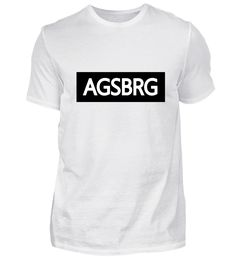 Stylisches Augsburg Shirt, Classic T-Shirt Basic Shirts, Mens Tops, Fashion, Augsburg, Moda, Fashion Styles, Fashion Illustrations