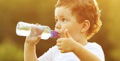 Como se manter hidratado e evitar complicações