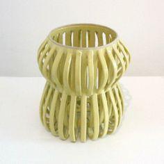 Malene Mullertz, Danish. Ceramics