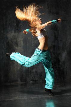 Zumba fun in a photo by Tejal Gajjar.