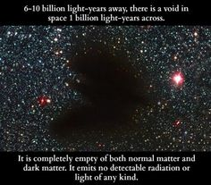 Yet another of God's mysteries. I want to go there. ._.