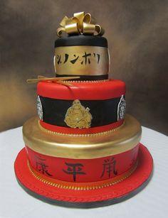 Grown-Ups Birthdays Archives - Page 5 of 6 - Edda's Cake Designs