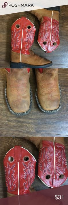 6161770c92760 17 Best Childrens Cowboy Boots images in 2015 | Cowboy boots, Boots ...
