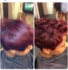 Hair by Latise in Atlanta