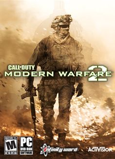 Call of Duty: Modern Warfare 2 İndir (Full/PC)