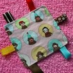 cute baby toys sewing-projects