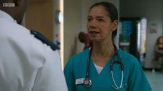 Elle Gardner - Jaye Griffiths 31.8 Bbc Casualty