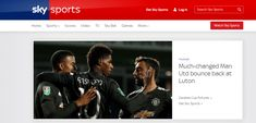 Bummed out you can't watch Sky Sports on your business trip or holiday? No problem – here are three simple ways you can unblock the site anywhere in the world. #vpn #security #tech2blog Get Sky, Sky Sports Football, Proxy Server, Sports Scores, Home Sport, Third Way, Travel Abroad, Business Travel, Way To Make Money