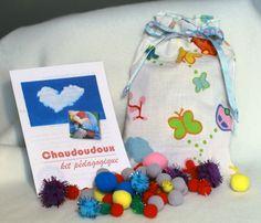 Chaudoudoux, le kit pédagogique !