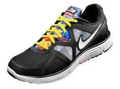 """Mark Ward: Nike LunarGlide+ 3 """"London"""""""