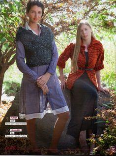 Stylecraft 9075 Tejer patrón especial Aran-Suéter señoras