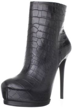 Pour La Victoire Women's Volkova Ankle Boot.  $330.00 - $350.00            Shopping for shoes for women of all ages has just reached new heights thanks to Pour La Victoire. Launched for Resort 2007, the collection is Brazilian made and French inspired. Pour La Victoire is the shoe for the 20th century Marie Antoinette.