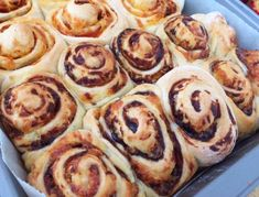 Vegemite and cheese scrolls or also commonly known as cheesymite scrolls are a great morning or afternoon tea. With the help of a bread maker they are quite easy to make. If you don't have a bread maker a little bit of kneading will not only give you a good work out but will be […]