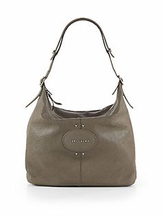 Longchamp Quadri Hobo