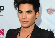 Glee Recruits American Idol's Adam Lambert