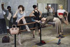 """Eu Não tenho Roupa - Primeiro Blog de Moda Curitiba: Christian Louboutin """"La Répétition"""" - A Chorus Line"""