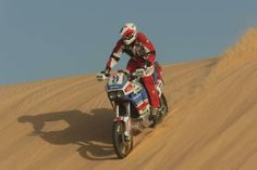 The Africa Twin