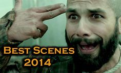 Bollywood Movies Scenes