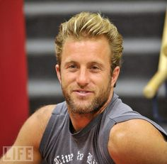 Happy 35th Birthday, Scott Caan! #scottcaan #birthday #H50