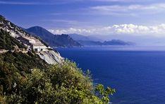 by Daniel Cremona #flickr #corsica #sea #blue