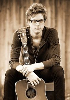 Most gorgeous man I've ever seen. Cameron Mitchell from The Glee Project season one <3