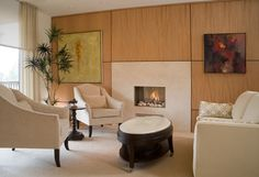 La Jolla Living Room by Regina Kurtz, ASID on http://roomreveal.com