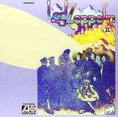Led Zeppelin II (Deluxe Edition Remastered Vinyl) #music   Led Zeppelin II (Deluxe Edition Remastered Vinyl) John Bonham, John Paul Jones, Jimmy Page and Robert Plant came together in 1968 as Led Zeppelin. Over the next decade, the band would become one of the most influential, innovative and successful groups in modern music, selling more than 300 million albums worldwide. Their songs are some of the most celebrated in rock n roll history that, to this day, resonate with fans young ..