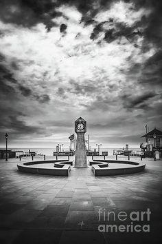 Baltic Sea - Ostseebad Binz #baltic #sea #binz #ruegen #promenade #island #sea #coast #clock #clouds #beach #germany #vacation #travel #center #ostsee #insel #meer #ostsee #meer #küste #urlaub #reisen #artshot #fineart #canvas #acryl #lainwand Framed Prints, Canvas Prints, Art Prints, Seaside Resort, Baltic Sea, The World's Greatest, Unique Art, Travel Center, Vacation Travel
