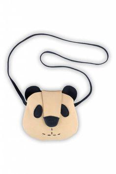 Kids Panda bag. Available @ www.so-lovable.nl