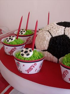 Google Image Result for http://www.thecupcakeblog.com/wp-content/uploads/2011/04/Soccer-Ball-Cake-and-Cupcakes.jpg