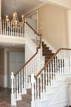 carpet for stairs | Inspiration Interior. Contemporary Carpet Runner For Stairs Interior ...