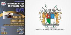 Saiba Mais -  Apostila TJ PI - Analista Administrativo em PDF e Impressa  #Aprovado