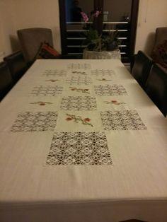 Masa örtüsü