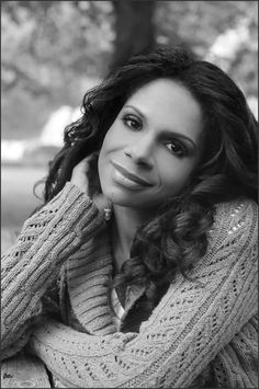 Audra McDonald- amazing talent, a voice I could listen to over and over, acting beyond compare