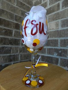 FSU! making these for game day#UltimateTailgate #Fanatics