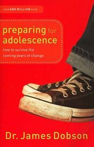 Review of: Preparing for Adolescence by Dr. James Dobson