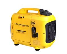 Residential Portable Generator Market in the US 2015-2019