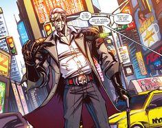 Transformers: More Than Meets The Eye Megatron's avatar
