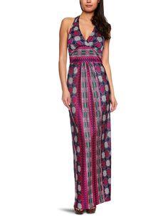 Fever Rio Women's Maxi Dress