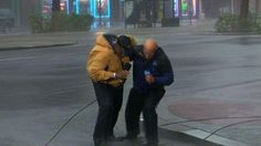 Meteorologist's Jim Cantore and Al Roker report from New Orleans on the impacts of Hurricane Isaac this morning. VIDEO: http://wxch.nl/QswqjU