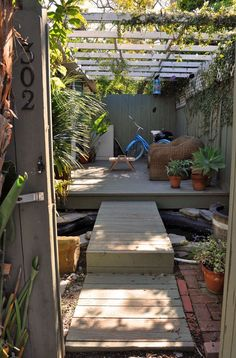 Lissa's Super-Small Secluded Haven