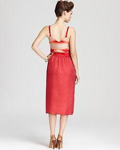 MARC BY MARC JACOBS Dress - Hayley Stripe | Bloomingdales