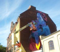 Valby Kulturhus og Aryz